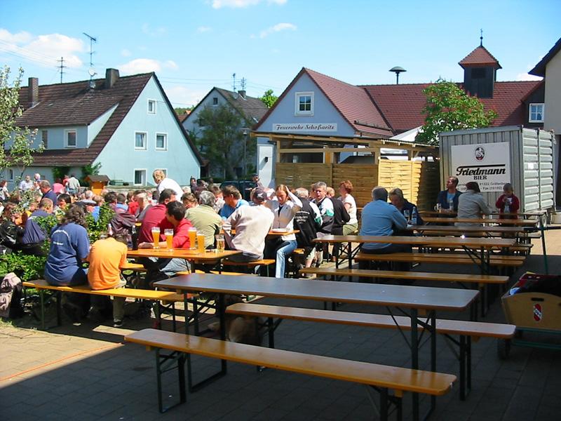 Schossaritz