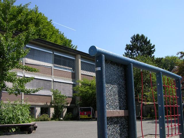 Schule Hiltpoltstein