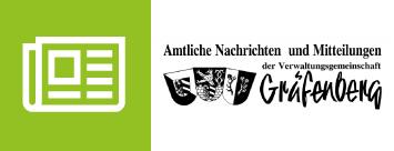 Amtsblatt der VG Gräfenberg