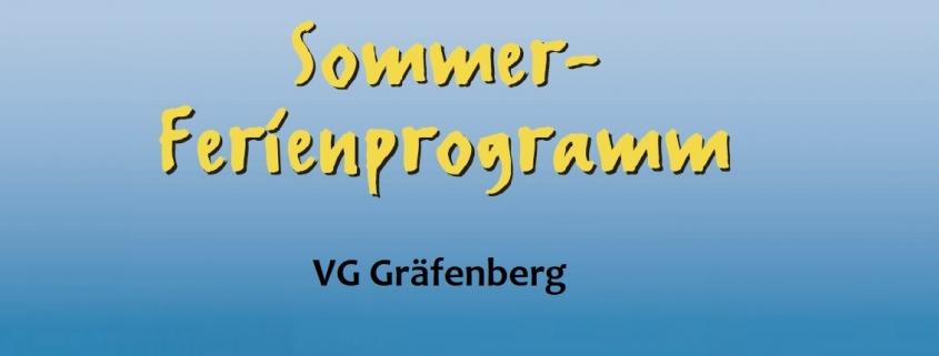 Symbolbild Sommer-Ferienprogramm